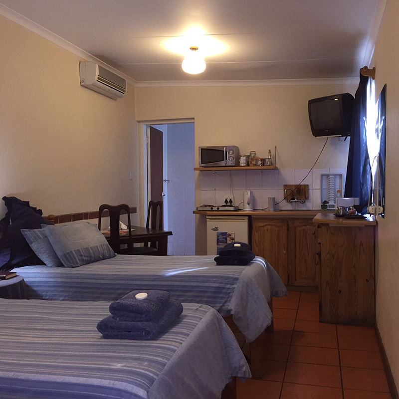 Student Accommodation Close To University Of Pretoria